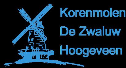 Korenmolen De Zwaluw Hoogeveen
